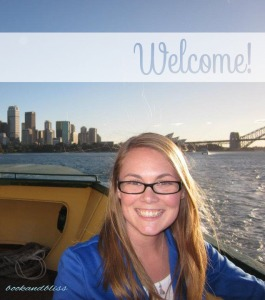 welcome to bookandbliss_happy in Sydney Harbour